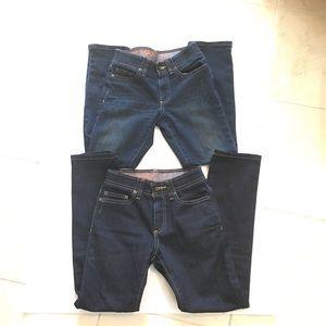 2 Urban pipeline Max flex Jeans , 8 Slim